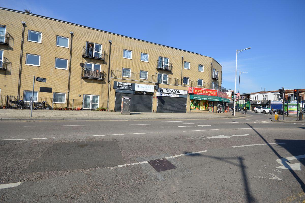 Apartment , Montague House,  Green Lane, Ilford