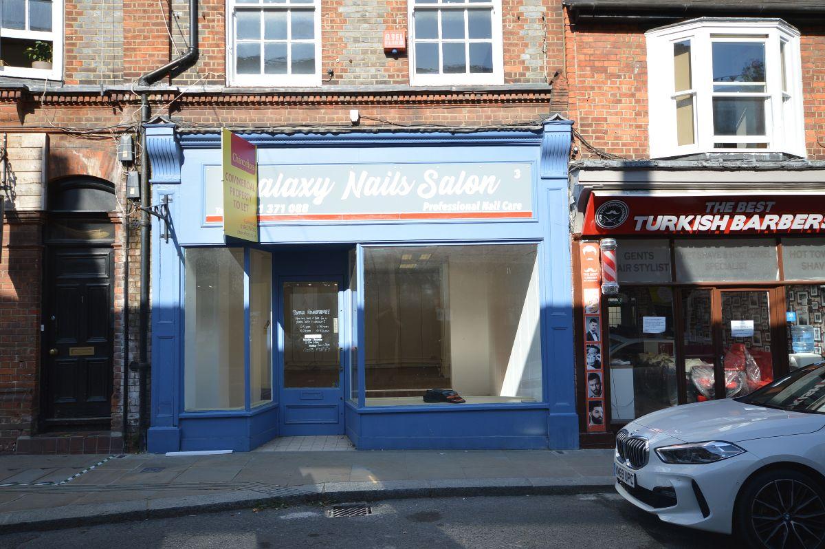Duke Street, Henley-on-Thames
