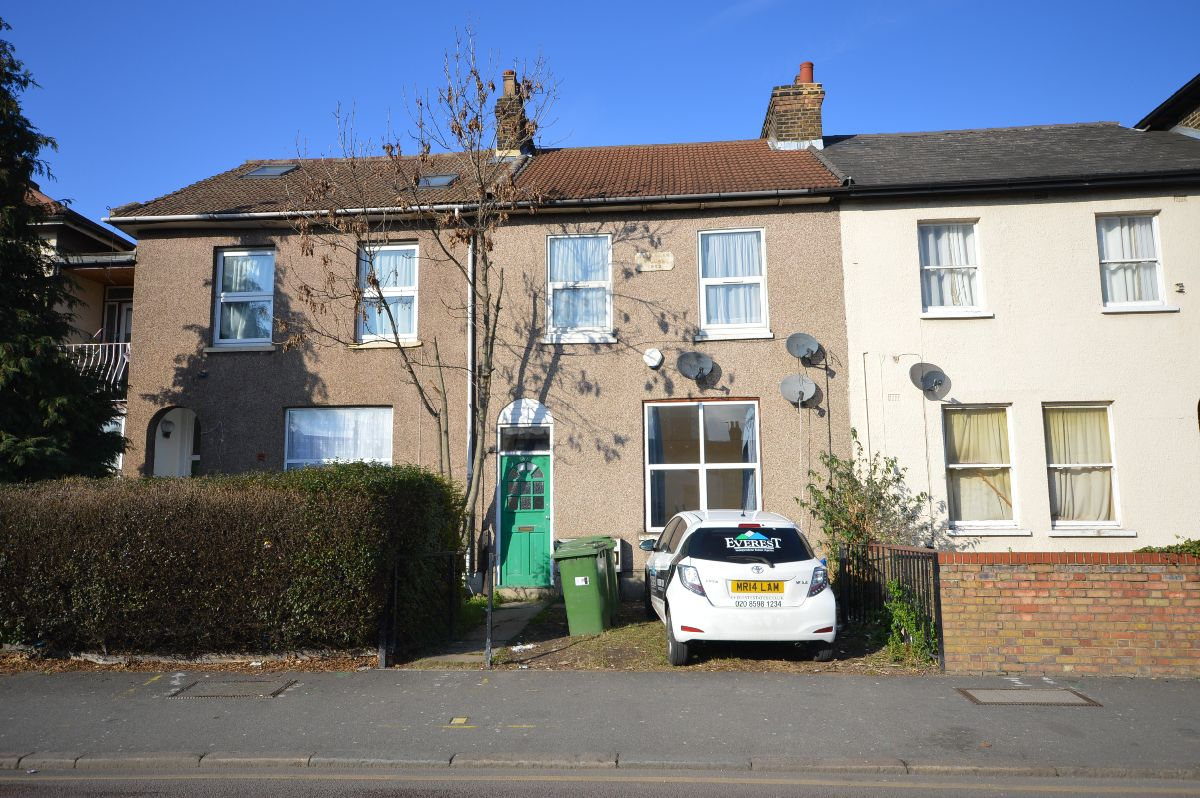47A Forest Lane